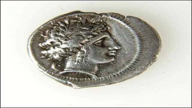Cabinet des Monnaies et Médailles