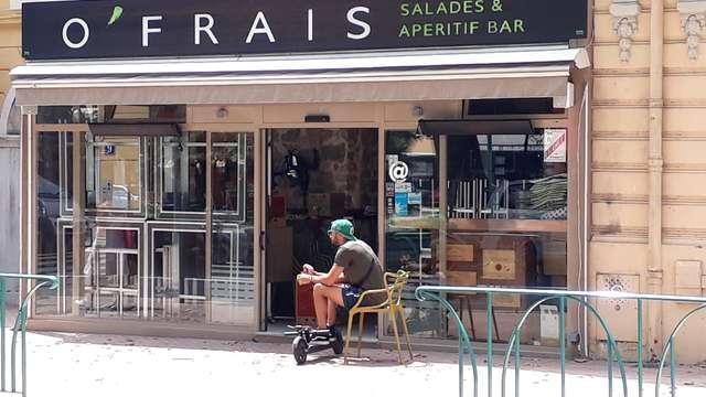 Restaurant O'Frais