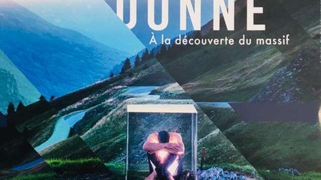 Exposition Parlons Belledonne - A la découverte du massif