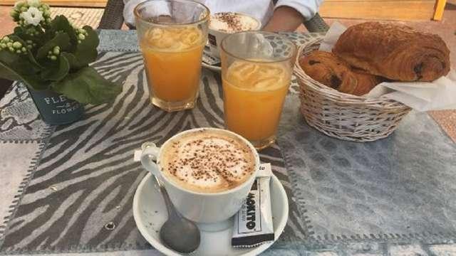 Restaurant Sa Vane Café