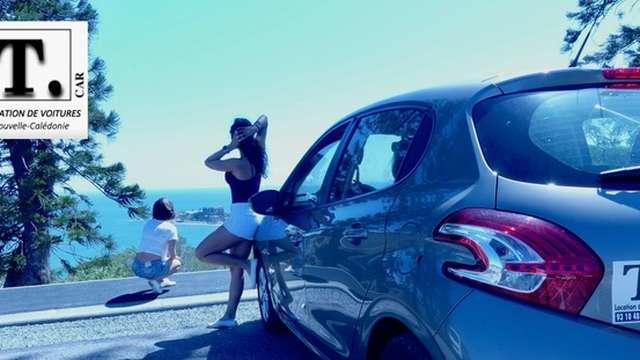 T.Car Rent