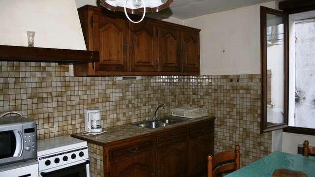 Appartement Careironne 1 M. Carrière