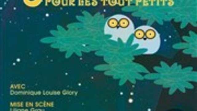 Spettacolo giovane pubblico - Teatro chou - 3 Z storia per i più piccoli
