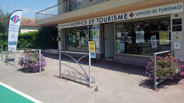 Office de Tourisme de Villeneuve-Loubet