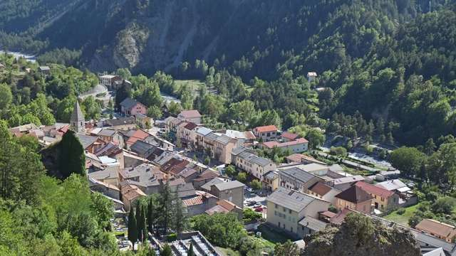 Office de Tourisme de Guillaumes