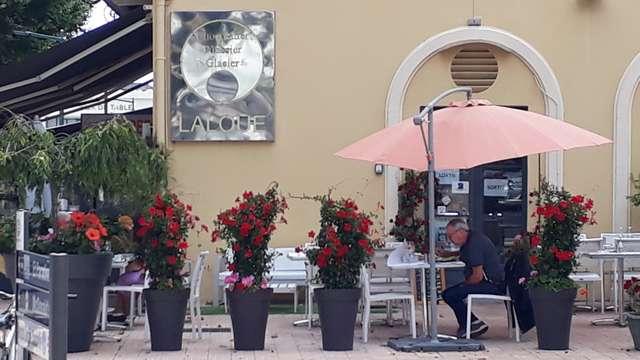 Restaurant Laloue