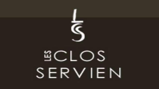Les Clos Servien