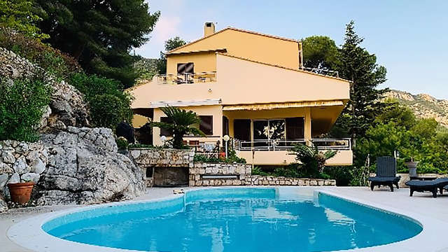 Alloggio Ammobiliato di Turismo A Roca Fleuri