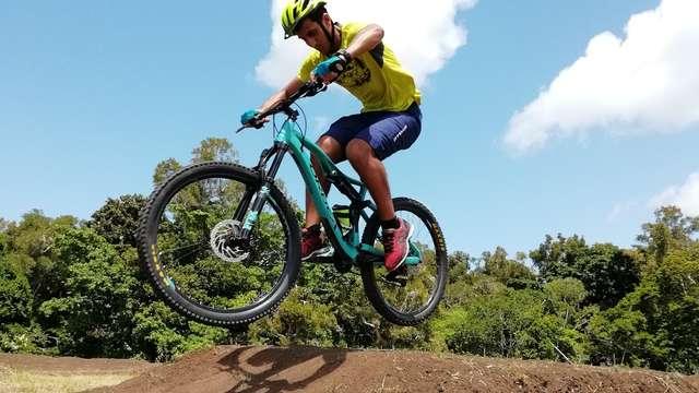 Bike Park de Deva