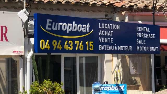Europboat