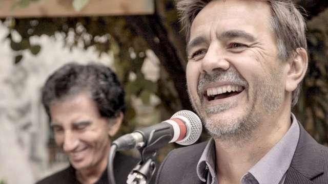 Solaris | Laurent Garnier Weekender (screening)