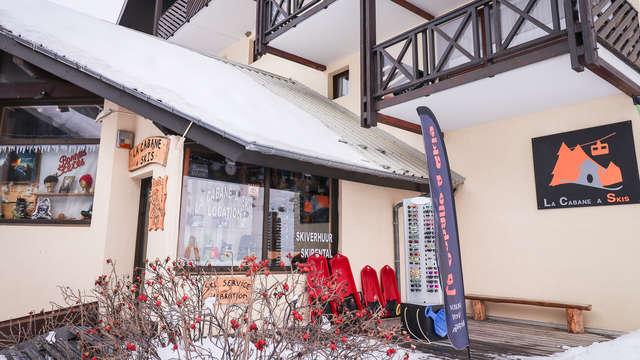La Cabane à Skis