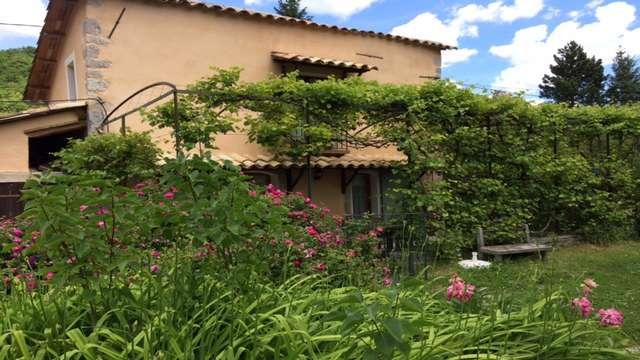 Maison La Chaumière des Listes C. Vincent