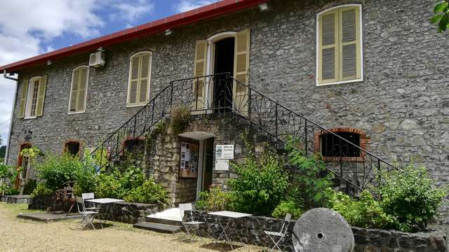 Musée de Bourail