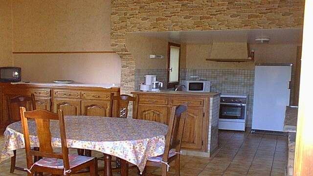Maison Les Accates M. Carrière