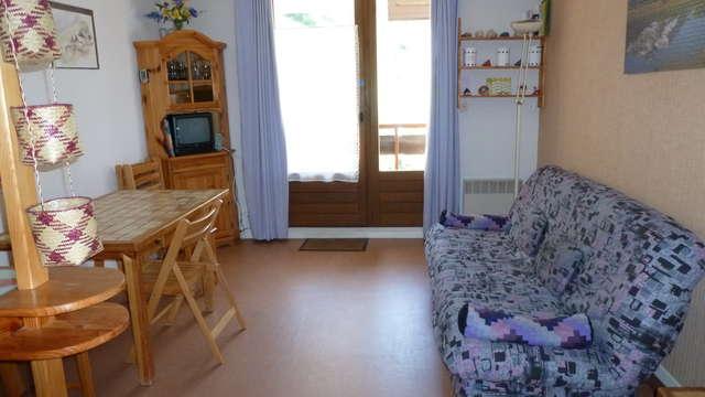 Les Pistes - Appartement 1122 - Mme Dignac