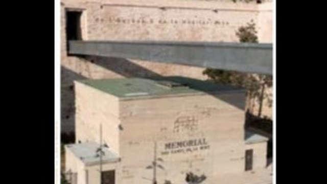 Mémorial des déportations