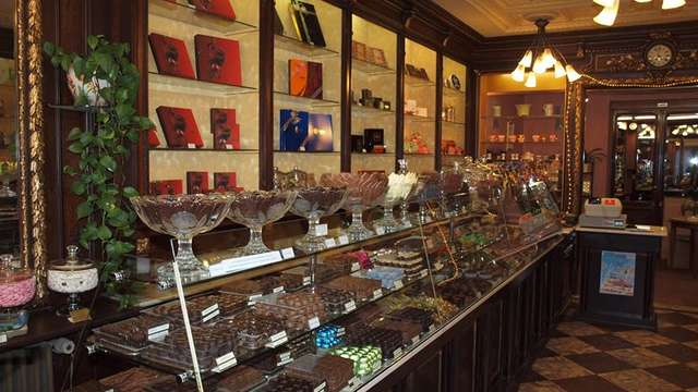 Chocolaterie Monet