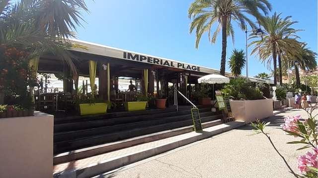 Restaurant Impérial Plage