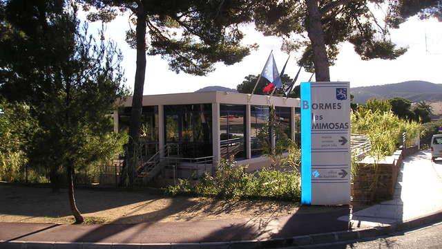 Office de Tourisme de la Favière