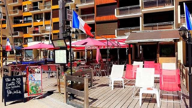 Restaurant Le St Mury