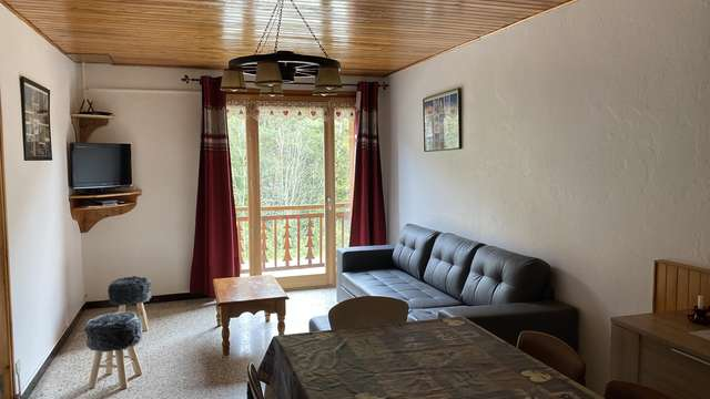 Appartement  L'Edelweiss
