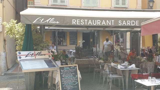 Restaurant L'Ulivo