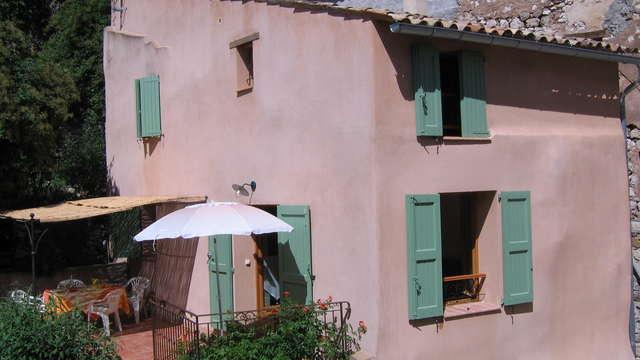 Maison Le Baous M.Durand