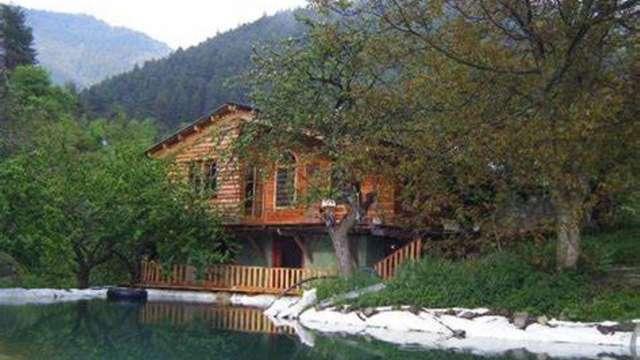 Meublés de tourisme Gîte de Val des Prés