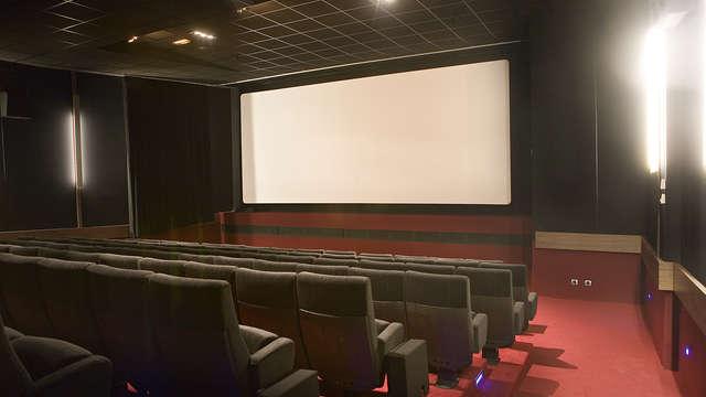 Cinéma Rouge et Noir