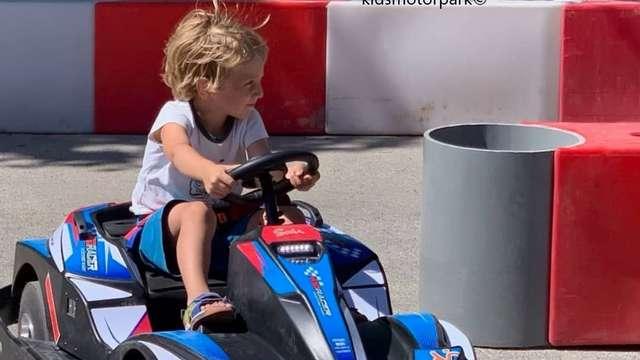 Kids Motor Park
