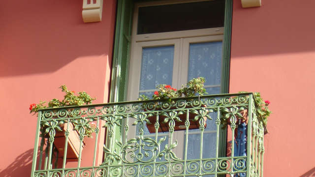 Office de Tourisme Menton, Riviera & Merveilles - Bureau de Beausoleil