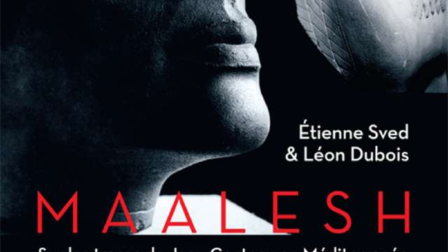 Mostra Maalesh, sulle tracce di Jean Cocteau nel Mediterraneo
