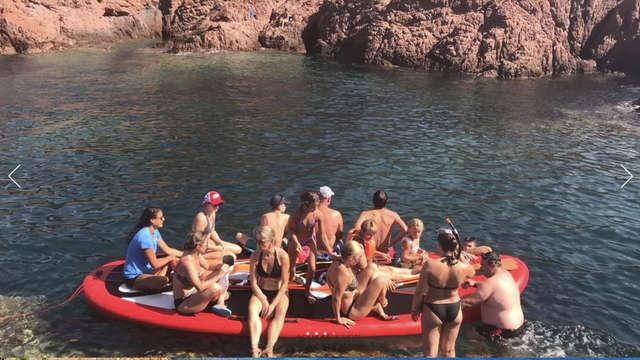 Raid Holiday by Rand'eau Aventure