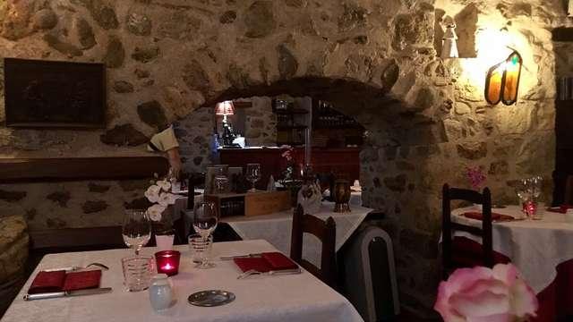 Restaurant Au Grand Inquisiteur