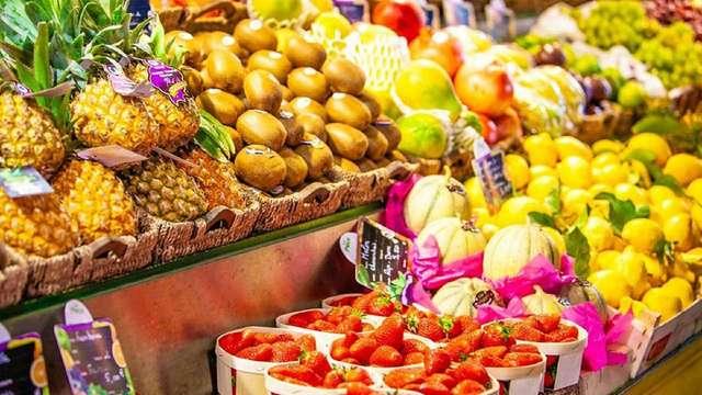 Borrigo's market