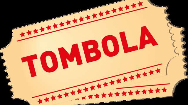 Tombola du Collet