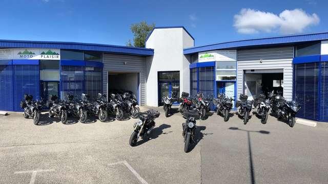 Moto Plaisir - Location de motos et plus encore