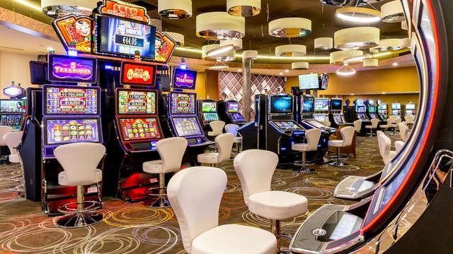Casino de Saint-Julien
