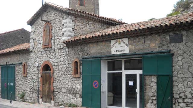 Musée René Verrier