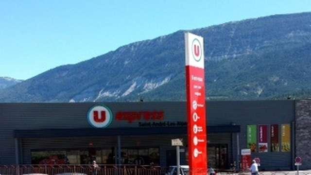 Supermarché U Express