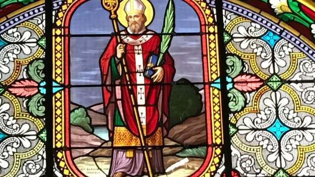 Visite de l'Église Saint-Blaise
