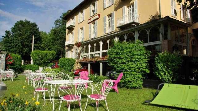 Hôtel Le Mirval