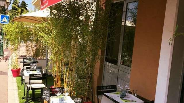Restaurante La Table Gourmande