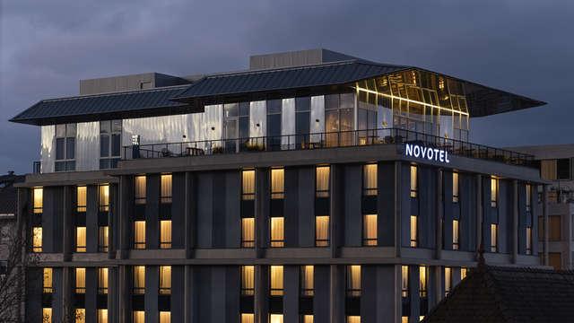 Novotel Annemasse Centre- Porte de Genève