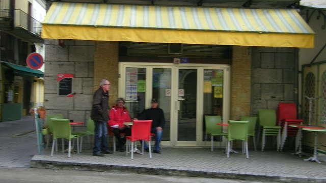 Café du Tourisme