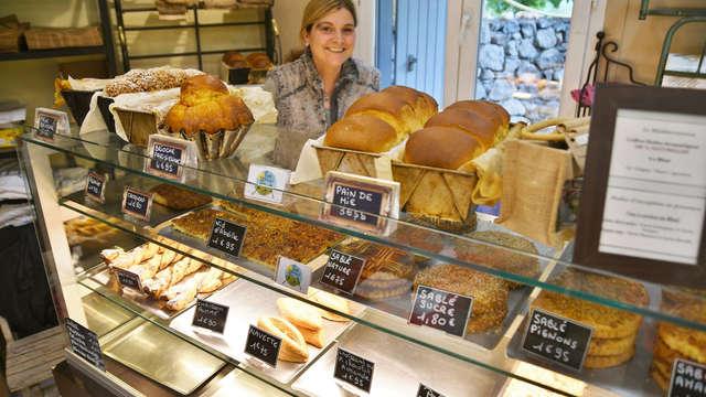 Boulangerie La P'tite Rustique