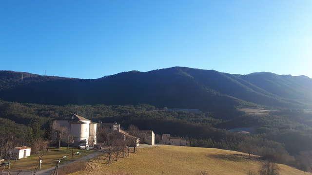 Castellet Saint Cassien