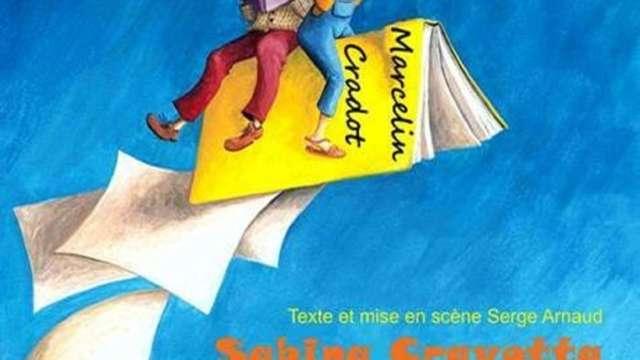 Spettacolo giovane pubblico - Teatro chou - Méli & Mélo