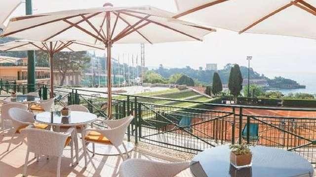 Restaurant Le Monte Carlo Country Club